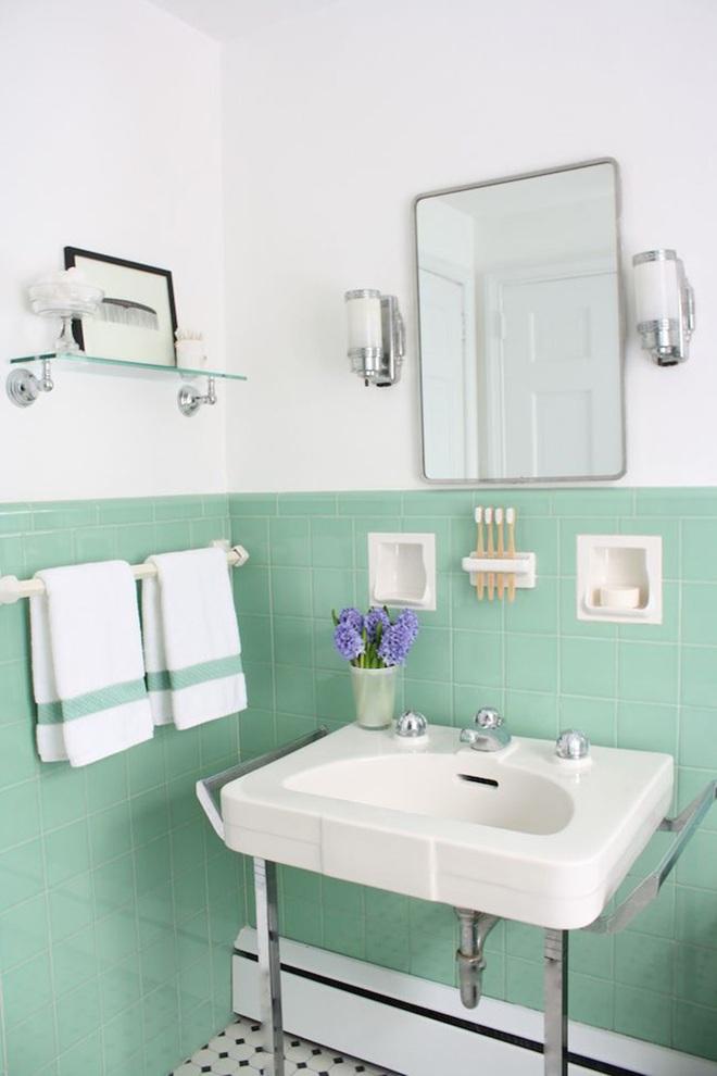 Phòng tắm sẽ dịu mát hơn đến 6 độ nhờ lựa chọn thông minh này - Ảnh 13.