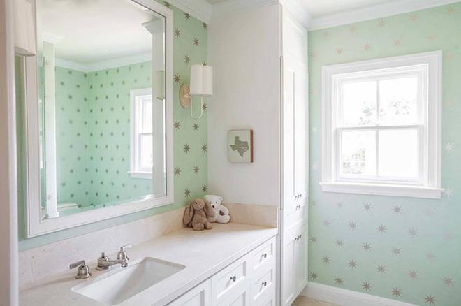 Phòng tắm sẽ dịu mát hơn đến 6 độ nhờ lựa chọn thông minh này - Ảnh 14.