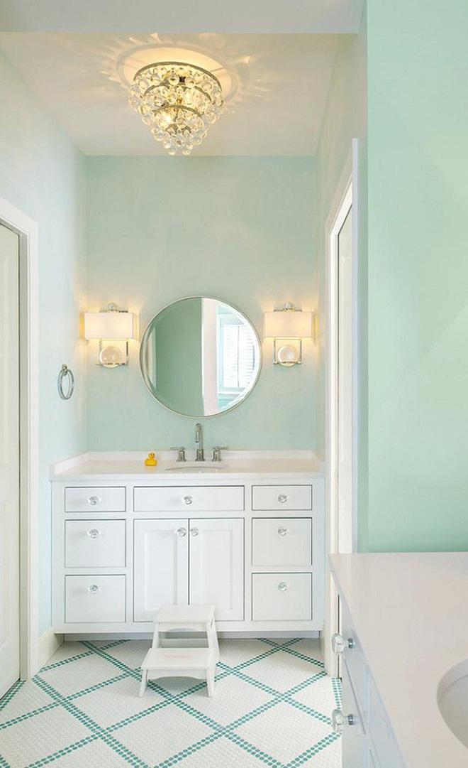 Phòng tắm sẽ dịu mát hơn đến 6 độ nhờ lựa chọn thông minh này - Ảnh 15.