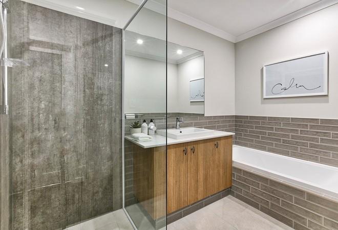 Bạn biết không, có đến 7/10 người chọn phong cách nội thất này cho nhà tắm - Ảnh 2.