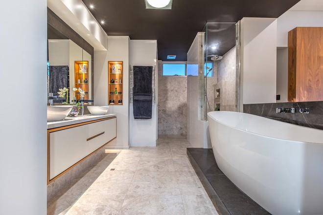 Bạn biết không, có đến 7/10 người chọn phong cách nội thất này cho nhà tắm - Ảnh 8.