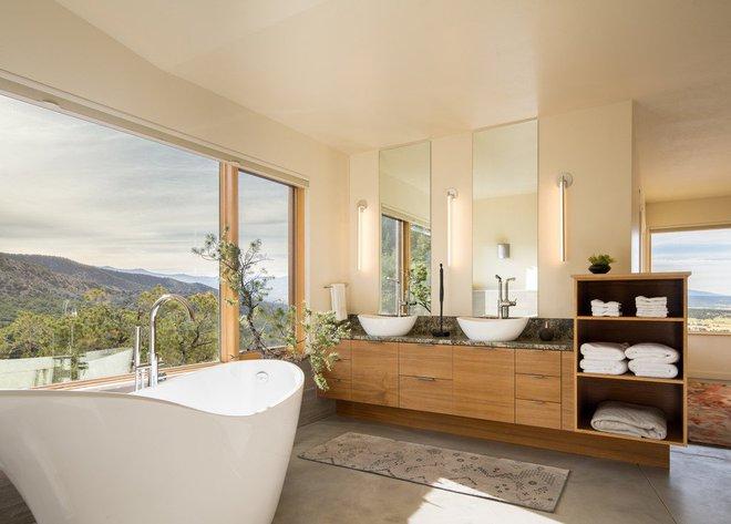 Bạn biết không, có đến 7/10 người chọn phong cách nội thất này cho nhà tắm - Ảnh 10.