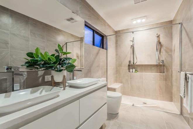 Bạn biết không, có đến 7/10 người chọn phong cách nội thất này cho nhà tắm - Ảnh 15.