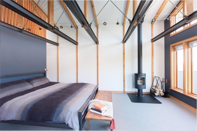 17 mẫu phòng ngủ vừa đẹp mà lại không bao giờ sợ lỗi mốt - Ảnh 2.