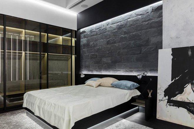 17 mẫu phòng ngủ vừa đẹp mà lại không bao giờ sợ lỗi mốt - Ảnh 16.