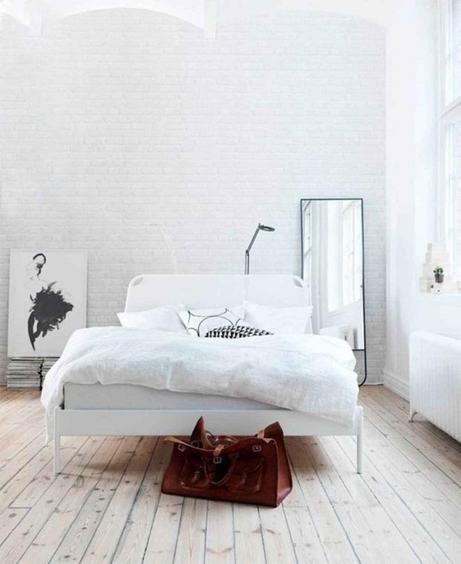 Mùa hè đến rồi, bạn đã biết 3 mẹo nhỏ để thay đổi phòng ngủ nhà mình cho phù hợp? - Ảnh 2.