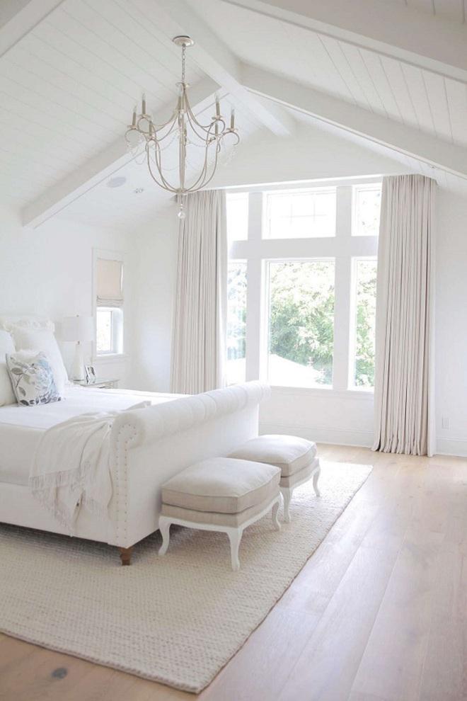 Mùa hè đến rồi, bạn đã biết 3 mẹo nhỏ để thay đổi phòng ngủ nhà mình cho phù hợp? - Ảnh 5.