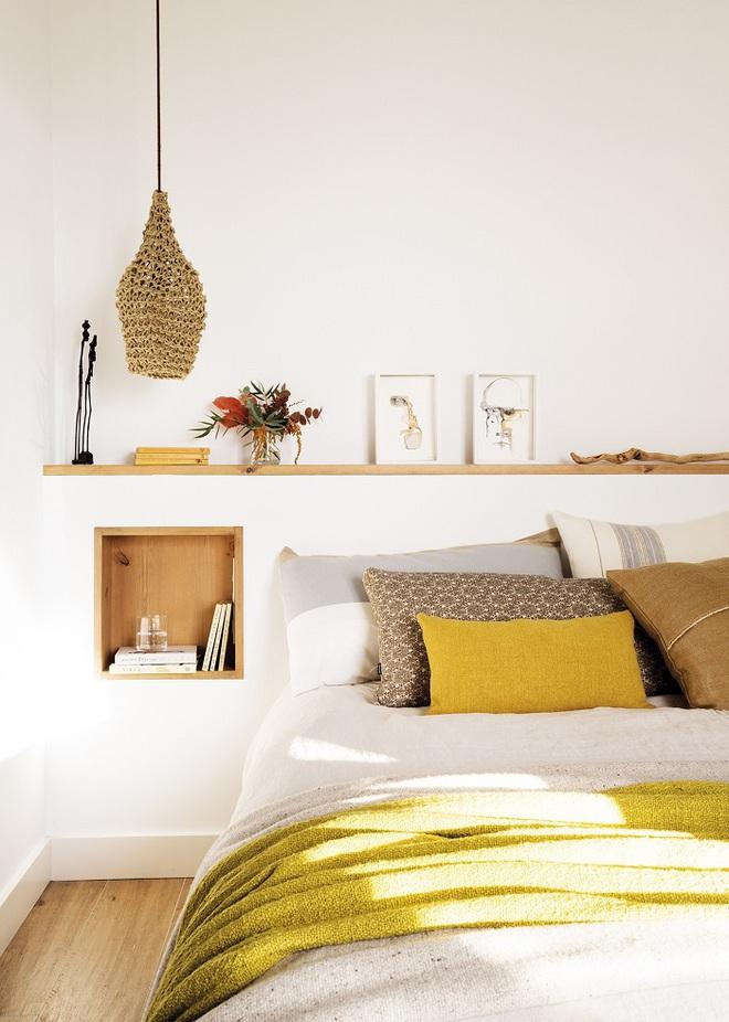 Mùa hè đến rồi, bạn đã biết 3 mẹo nhỏ để thay đổi phòng ngủ nhà mình cho phù hợp? - Ảnh 11.