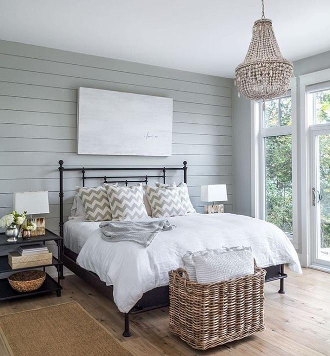 Mùa hè đến rồi, bạn đã biết 3 mẹo nhỏ để thay đổi phòng ngủ nhà mình cho phù hợp? - Ảnh 13.