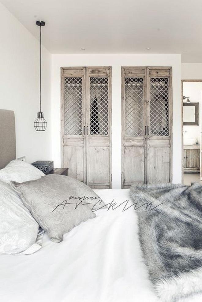 Xu hướng dùng thiết kế gỗ lưới cho nội thất trong nhà, đảm bảo đẹp không chê vào đâu được - Ảnh 3.