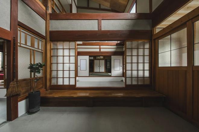 Cặp vợ chồng trẻ được thừa kế ngôi nhà truyền thống kiểu Nhật rộng gần 300m² - Ảnh 3.