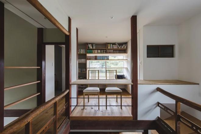 Cặp vợ chồng trẻ được thừa kế ngôi nhà truyền thống kiểu Nhật rộng gần 300m² - Ảnh 5.