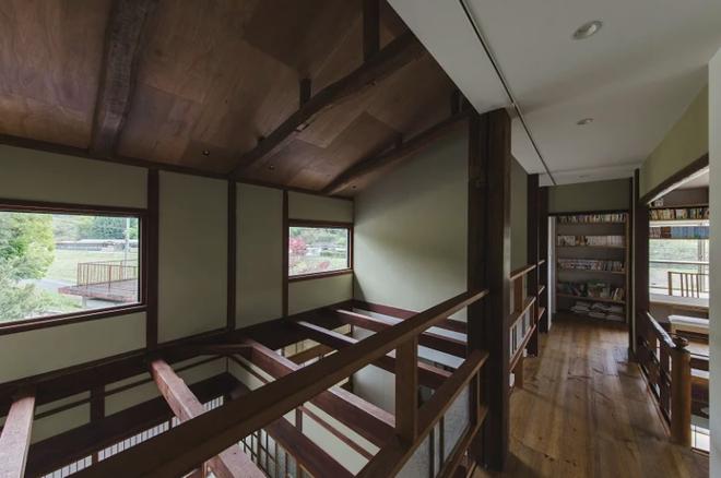 Cặp vợ chồng trẻ được thừa kế ngôi nhà truyền thống kiểu Nhật rộng gần 300m² - Ảnh 6.