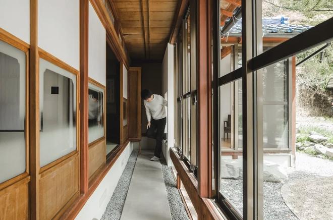 Cặp vợ chồng trẻ được thừa kế ngôi nhà truyền thống kiểu Nhật rộng gần 300m² - Ảnh 8.