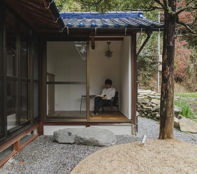 Cặp vợ chồng trẻ được thừa kế ngôi nhà truyền thống kiểu Nhật rộng gần 300m² - Ảnh 9.
