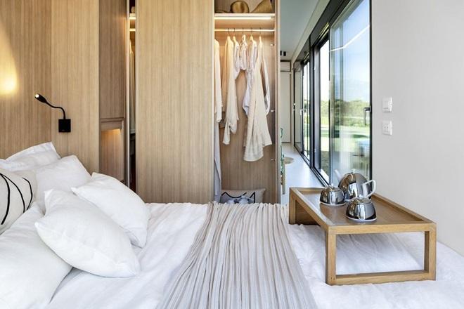 Chiêm ngưỡng 5 ngôi nhà container được giới mộ điệu đánh giá là đẹp nhất thế giới - Ảnh 3.