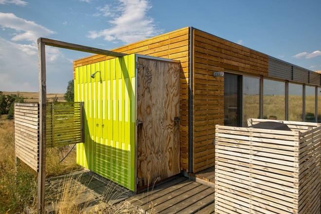 Chiêm ngưỡng 5 ngôi nhà container được giới mộ điệu đánh giá là đẹp nhất thế giới - Ảnh 20.