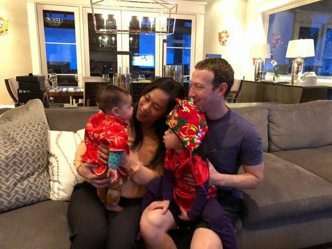 Căn biệt thự hết sức giản dị của tỷ phú Mark Zuckerberg - ông chủ mạng xã hội Facebook - Ảnh 17.