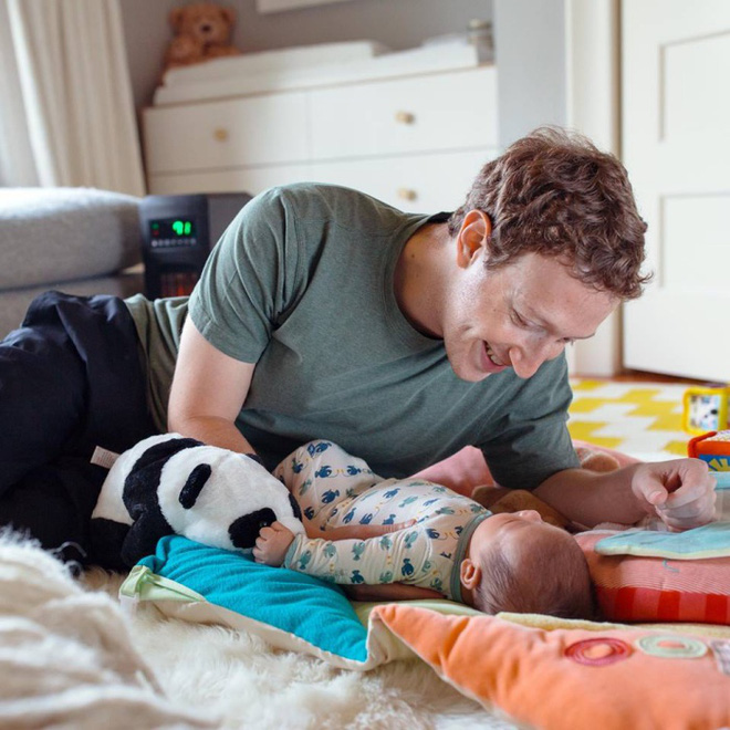Căn biệt thự hết sức giản dị của tỷ phú Mark Zuckerberg - ông chủ mạng xã hội Facebook - Ảnh 25.