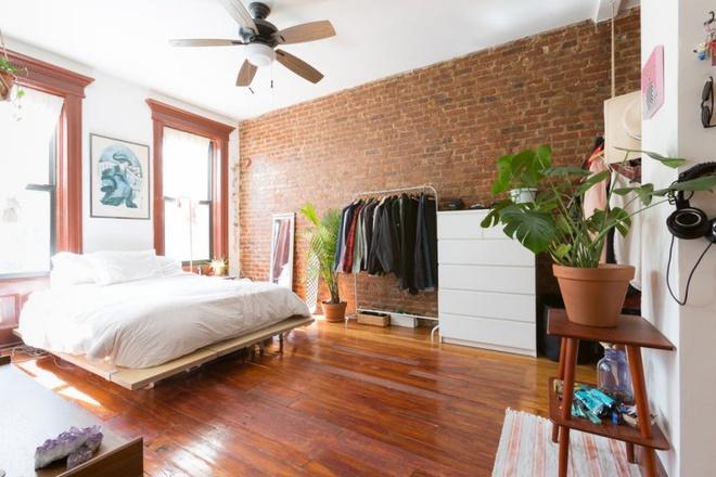 Cô gái độc thân tự trang trí căn hộ 50m² đẹp không thua gì các kiến trúc sư - Ảnh 2.