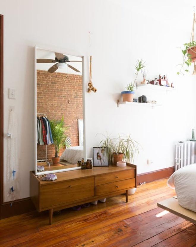 Cô gái độc thân tự trang trí căn hộ 50m² đẹp không thua gì các kiến trúc sư - Ảnh 3.