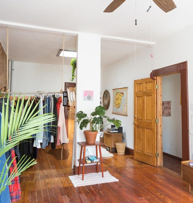 Cô gái độc thân tự trang trí căn hộ 50m² đẹp không thua gì các kiến trúc sư - Ảnh 7.