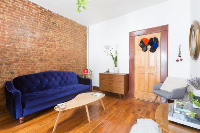 Cô gái độc thân tự trang trí căn hộ 50m² đẹp không thua gì các kiến trúc sư - Ảnh 10.