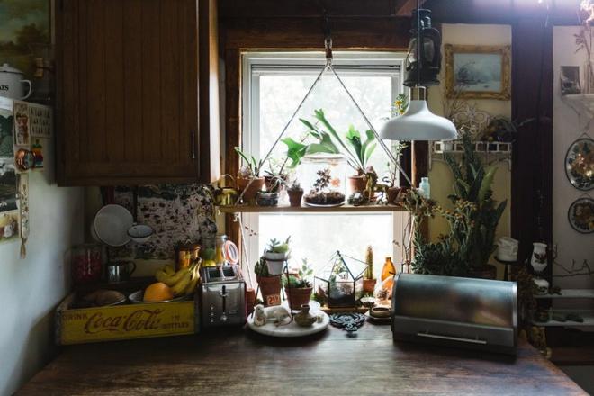 Ngôi nhà bình yên của cặp đôi trẻ bỏ nơi phồn hoa về thị trấn nhỏ xây ước mơ hạnh phúc - Ảnh 12.