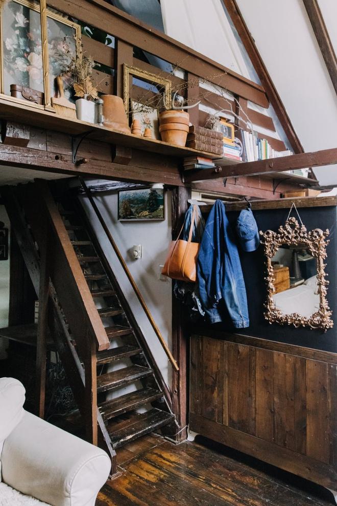 Ngôi nhà bình yên của cặp đôi trẻ bỏ nơi phồn hoa về thị trấn nhỏ xây ước mơ hạnh phúc - Ảnh 17.