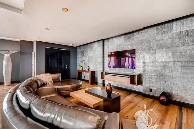 Thiết kế phòng khách cũng chẳng có gì khó vì đã có những gợi ý tuyệt vời này - Ảnh 4.