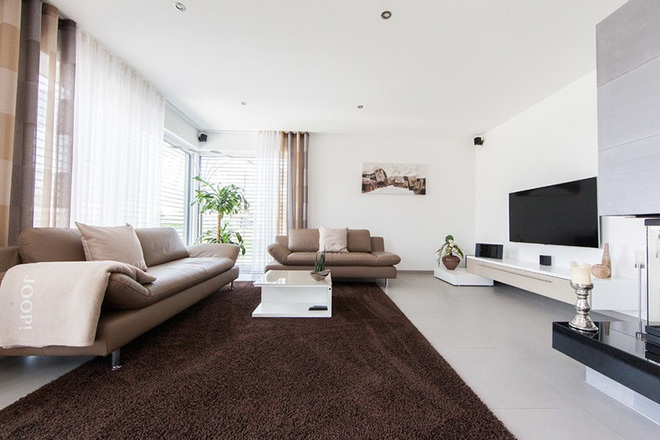 Thiết kế phòng khách cũng chẳng có gì khó vì đã có những gợi ý tuyệt vời này - Ảnh 14.
