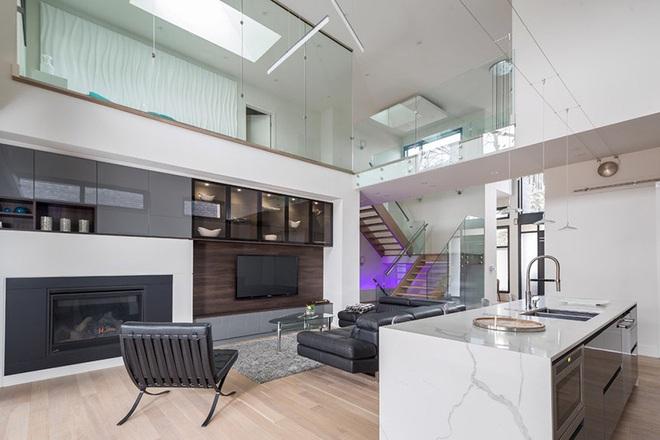 Thiết kế phòng khách cũng chẳng có gì khó vì đã có những gợi ý tuyệt vời này - Ảnh 15.