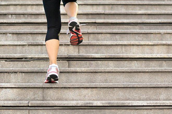 Những bài tập thể dục đơn giản giúp mẹ bầu vượt cạn bằng cách sinh thường dễ dàng, ít đau đớn - Ảnh 8.