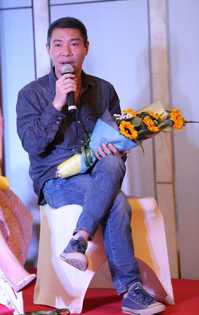 Ra mắt phim Việt với dàn sao trong mơ, tình tiết rối hơn tơ vò của đạo diễn Sống chung với mẹ chồng - Ảnh 7.