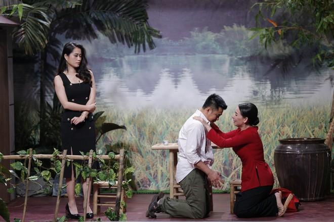 """Với màn tư vấn tình yêu """"bá đạo"""", Đức Phúc vượt mặt Phi Nhung giành cúp Ơn giời - Ảnh 8."""