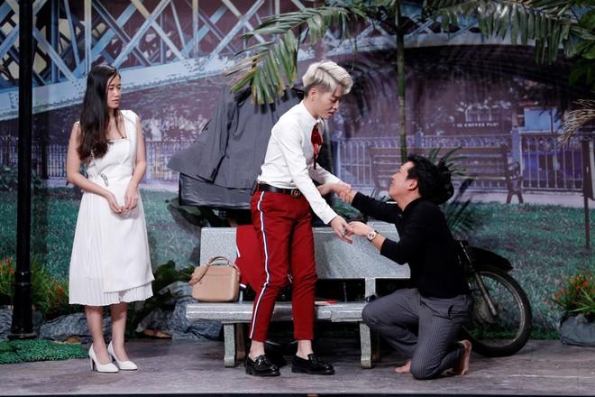 Trường Giang vừa cầu hôn Nhã Phương, Ơn giời đã tung clip 54 phút của Đức Phúc - Ảnh 6.
