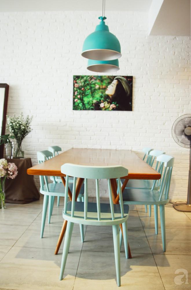 Căn hộ đầy cảm hứng có giá 9 tỷ đồng, rộng 172m² ở Sài Gòn của người đàn bà đẹp - Ảnh 13.