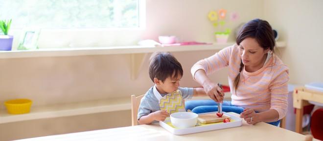 Những điều ấn tượng nhất của phương pháp Montessori đã thuyết phục nhiều phụ huynh - Ảnh 1.