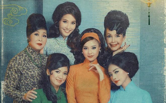 Năm 2017, nhờ phim Việt mà áo dài lên ngôi, được giới trẻ diện nhiều không thua kém các hot trend thời thượng - Ảnh 1.