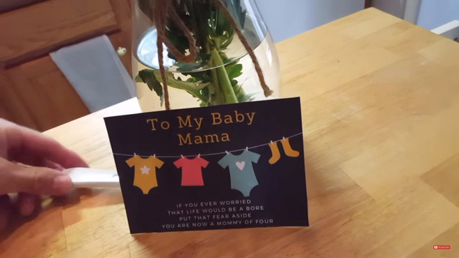 7 tháng sau khi triệt sản, chồng phát hiện vợ có biểu hiện mang thai nên đã âm thầm làm một việc không ai ngờ - Ảnh 5.