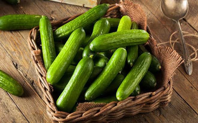 Món ăn có lượng calo cực thấp để giảm cân - Ảnh 1.
