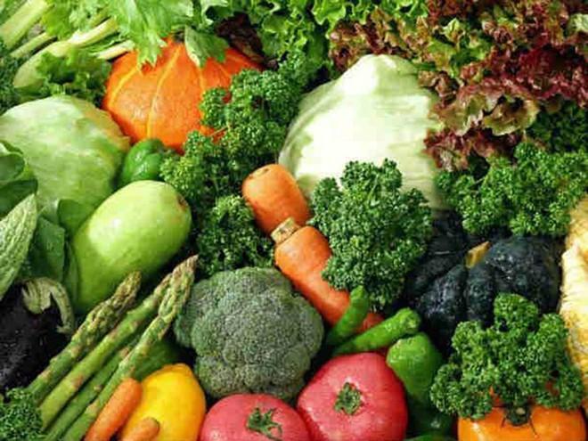 Món ăn có lượng calo cực thấp để giảm cân - Ảnh 2.