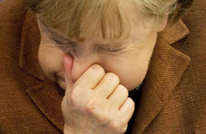 Cảnh báo từ bác sĩ: Đừng nên nhịn hắt hơi, một người đàn ông đã bị rách cổ họng cũng vì lý do này - Ảnh 2.