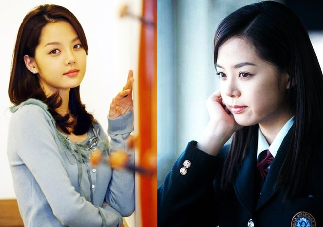 Chae Rim: Ngọc nữ một thời mất chồng vì quá yêu nghề, tuổi xế chiều trở thành thảm họa thẩm mỹ bị công chúng lãng quên - Ảnh 2.
