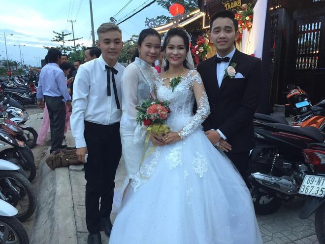 Chuyện chưa kể của chú rể bỗng chốc nổi tiếng MXH vì khóc như mưa trong đám cưới do thương bố mẹ vợ gả con gái xa - Ảnh 2.