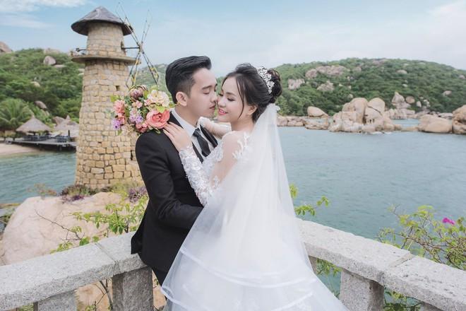 Chuyện chưa kể của chú rể bỗng chốc nổi tiếng MXH vì khóc như mưa trong đám cưới do thương bố mẹ vợ gả con gái xa - Ảnh 8.