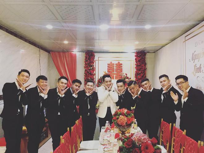 Chuyện chưa kể của chú rể bỗng chốc nổi tiếng MXH vì khóc như mưa trong đám cưới do thương bố mẹ vợ gả con gái xa - Ảnh 5.
