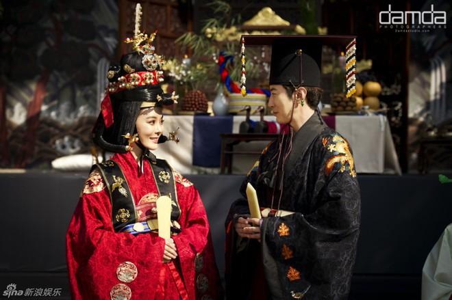 Chae Rim: Ngọc nữ một thời mất chồng vì quá yêu nghề, tuổi xế chiều trở thành thảm họa thẩm mỹ bị công chúng lãng quên - Ảnh 12.