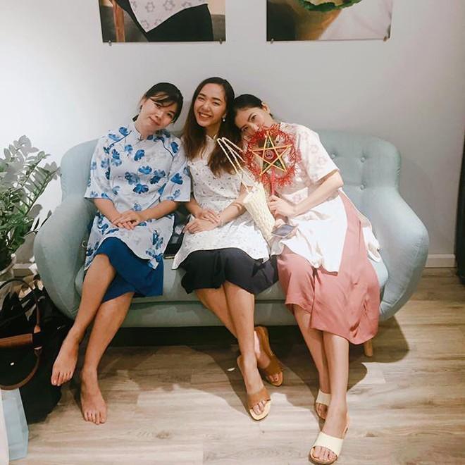 Năm 2017, nhờ phim Việt mà áo dài lên ngôi, được giới trẻ diện nhiều không thua kém các hot trend thời thượng - Ảnh 15.