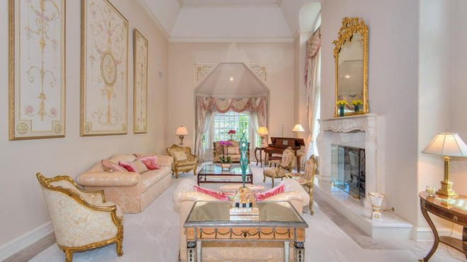Bên trong biệt thự đẹp long lanh giá 12,5 triệu USD của Thành Long - Ảnh 3.